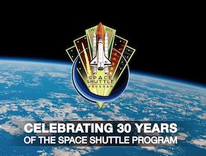 Space Shuttle 300