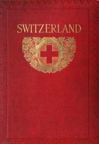 Switzerland cover